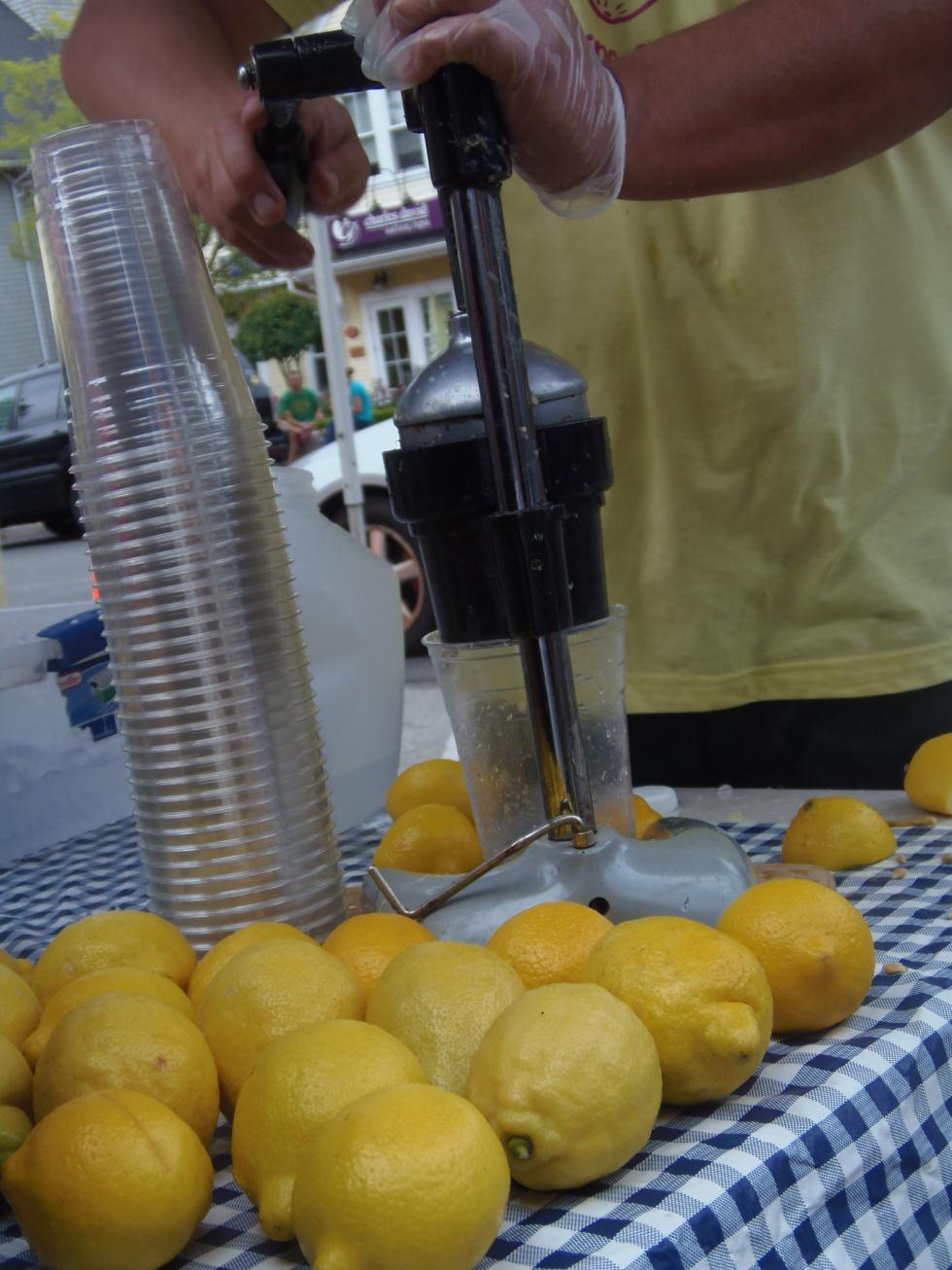 DL Lemonaid